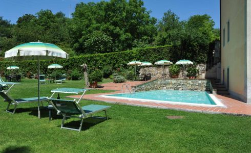 Residence a Greve In Chianti ID 105