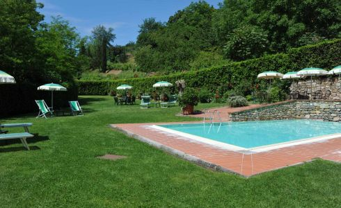 Residence a Greve In Chianti ID 106