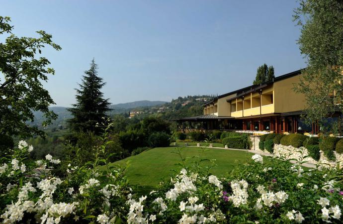 27532) Costabella Room c/o Poiano Resort, Verona