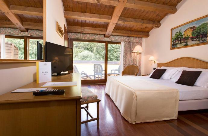 27543) Costabella Room c/o Poiano Resort, Verona