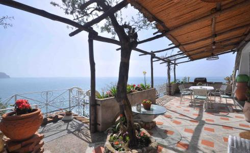 33463) Star Fish House , Ravello