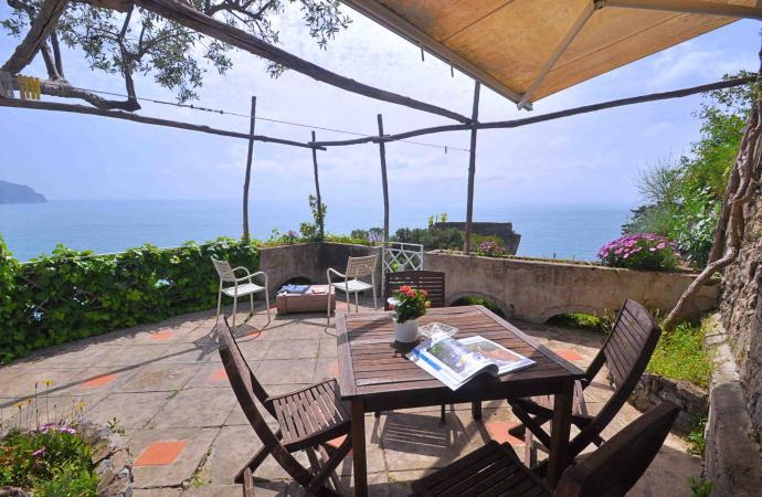 33464) Star Fish House , Ravello