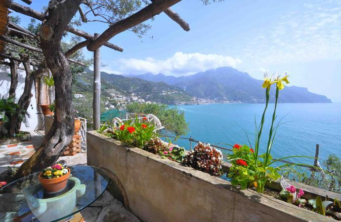 33465) Star Fish House , Ravello