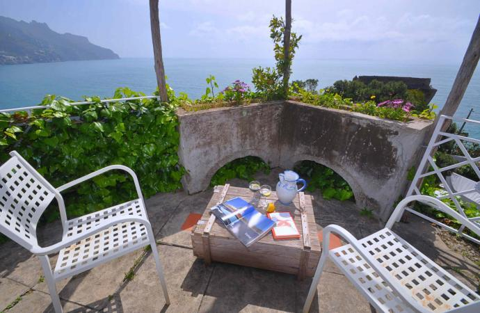 33466) Star Fish House , Ravello