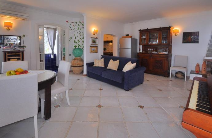 33470) Star Fish House , Ravello