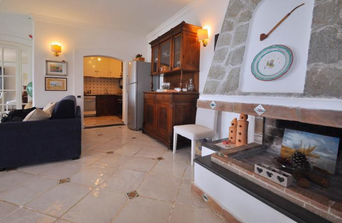 33473) Star Fish House , Ravello
