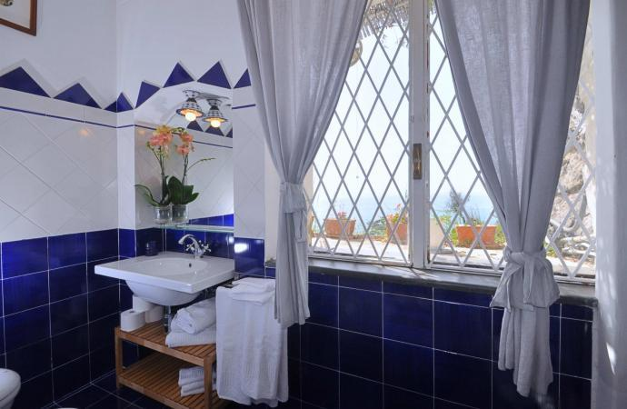 33479) Star Fish House , Ravello