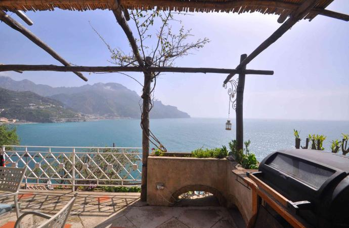 33488) Star Fish House , Ravello