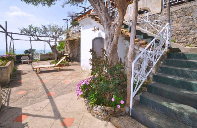 33489) Star Fish House , Ravello