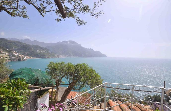 33491) Star Fish House , Ravello