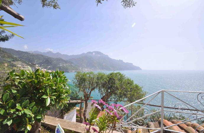 33496) Star Fish House , Ravello
