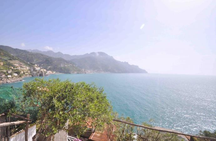 33497) Star Fish House , Ravello