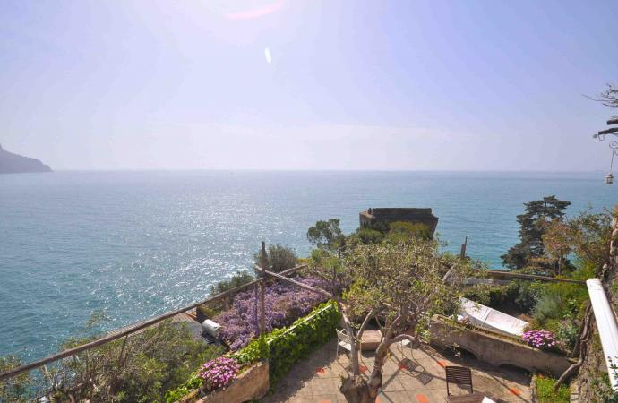 33498) Star Fish House , Ravello