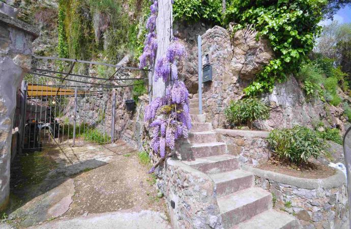 33499) Star Fish House , Ravello