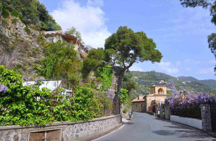 33500) Star Fish House , Ravello