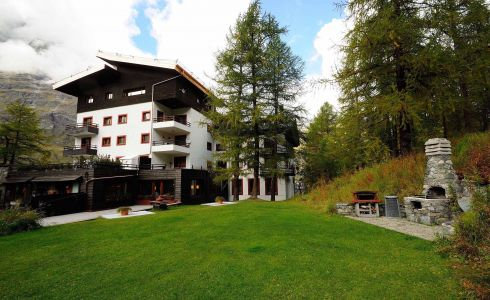 Residence a Breuil-Cervinia ID 3278