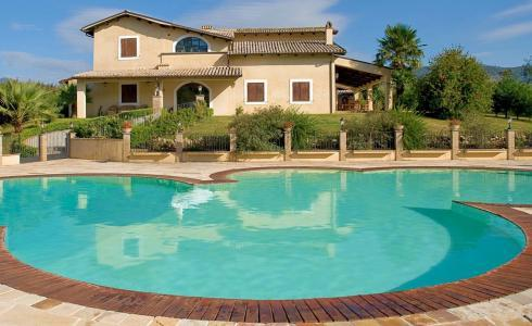Country House a Giffoni sei Casali ID 3296