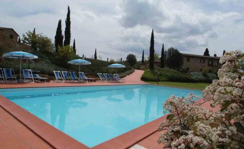 Country house in Chianti with pool ID 33