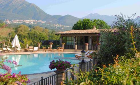Country House a Giffoni sei Casali ID 3300