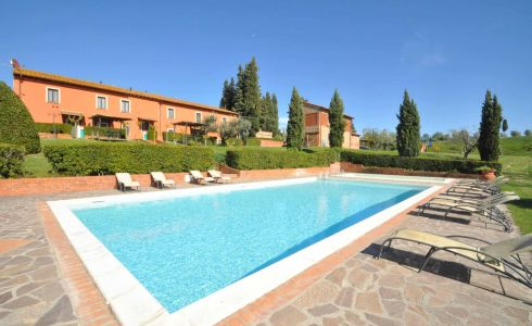 Agriturismo a Montaione ID 332