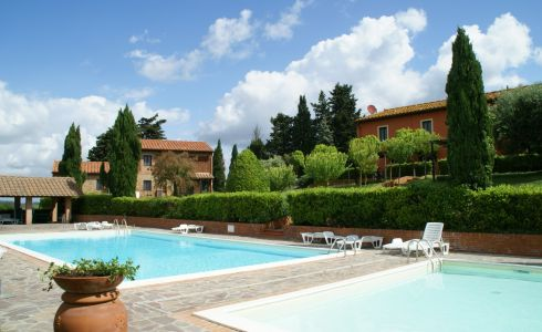 Agriturismo a Montaione ID 334