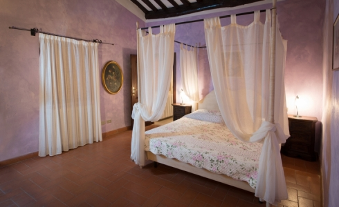 40155) villa le torri rental vacation san gimignano casale vigneti countryside view siena region