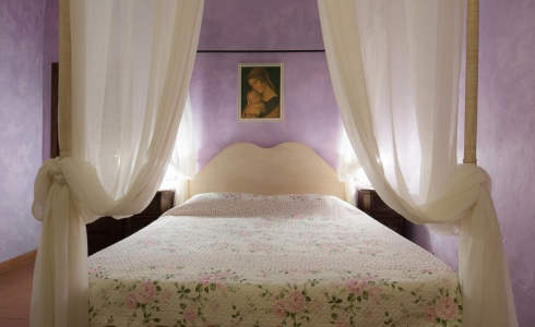 40156) villa le torri rental vacation san gimignano casale vigneti countryside view siena region double room