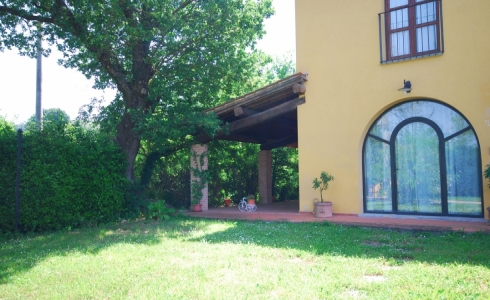 41376) colonna 1 holiday apartments tuscany pets friendly