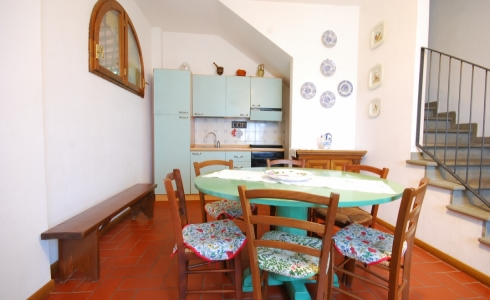 41381) colonna 1 holiday apartments tuscany pets friendly