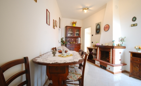 41416) siena holiday apartment monticiano casa chiara