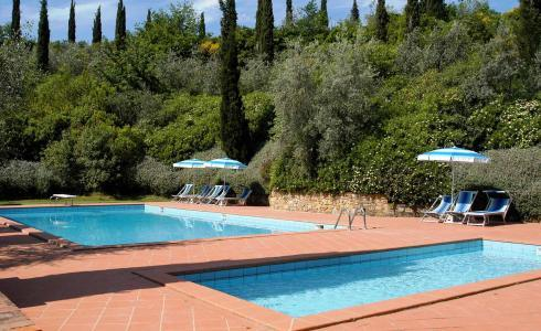 Country house in Chianti with pool ID 37
