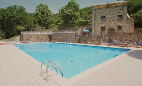 Residence a Pistoia ID 3765