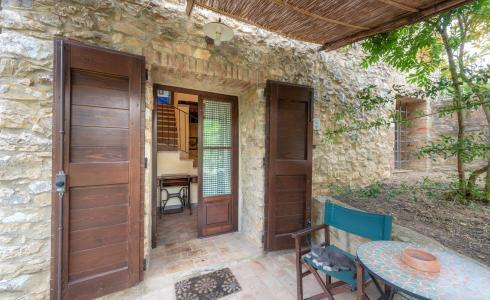Apartment in Chianti with pool ID 452