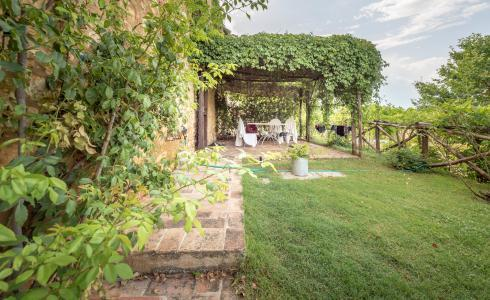 Apartment in Chianti with pool ID 453