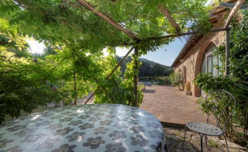Apartment in Chianti with pool ID 457