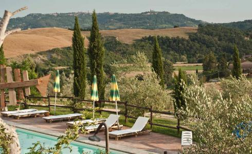 Agriturismo a Volterra ID 534